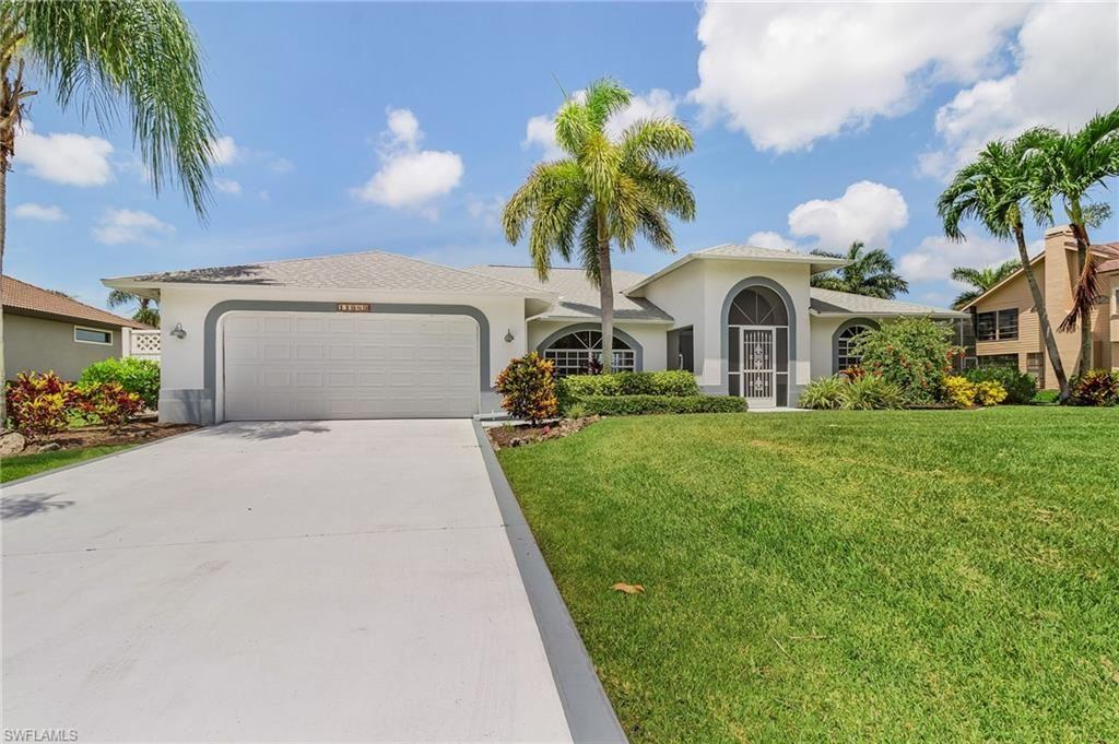 11989 Princess Grace Court, Cape Coral, FL 33991 - #: 221050281