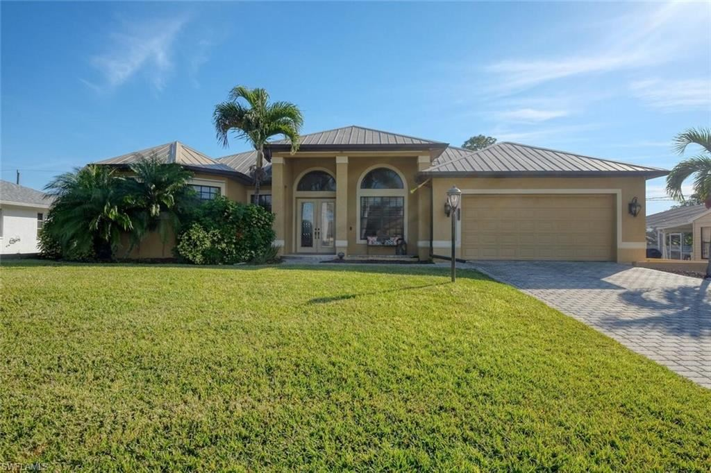 17409 Fuchsia Road, Fort Myers, FL 33967 - #: 221005282