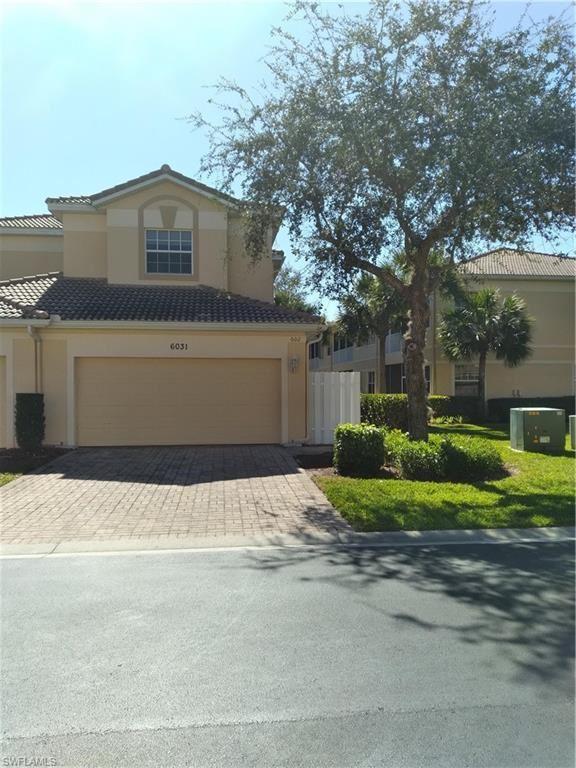 6031 Jonathans Bay Circle #602, Fort Myers, FL 33908 - #: 221007282