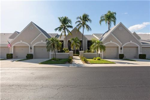 Photo of 16260 Kelly Cove Drive #236, FORT MYERS, FL 33908 (MLS # 220020283)