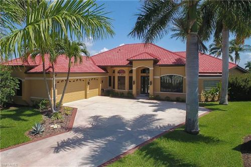 Photo of 2501 SW 52nd Street, CAPE CORAL, FL 33914 (MLS # 220034283)