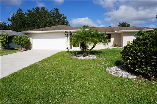 Photo of 560 Lakehurst Avenue NW, PORT CHARLOTTE, FL 33952 (MLS # 220078283)