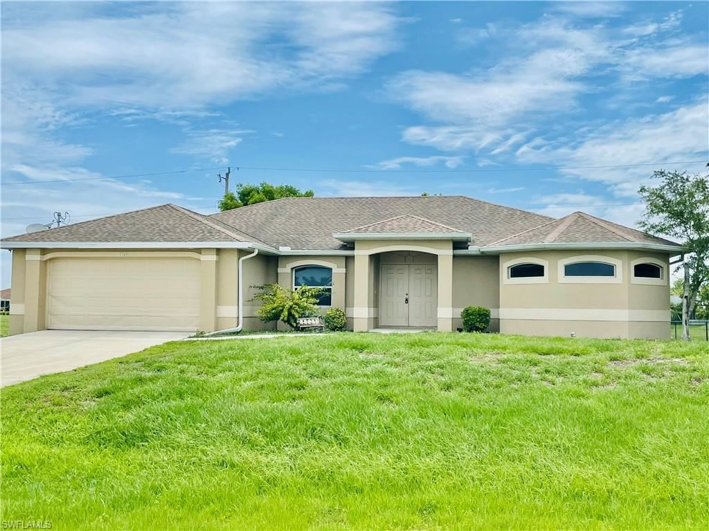 1149 NW 7th Place, Cape Coral, FL 33993 - #: 221035283
