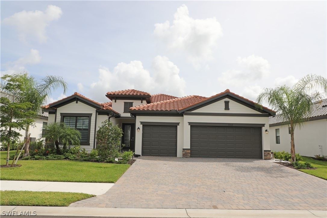 11888 Hickory Estate Circle, Fort Myers, FL 33913 - #: 221075283