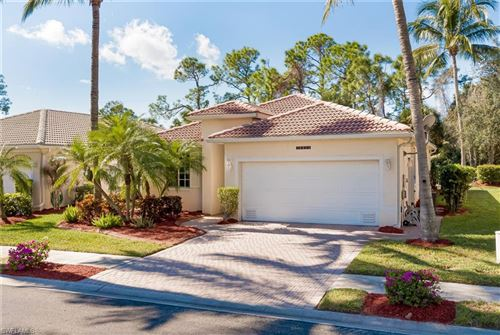 Photo of 14469 Reflection Lakes Drive, FORT MYERS, FL 33907 (MLS # 219075284)