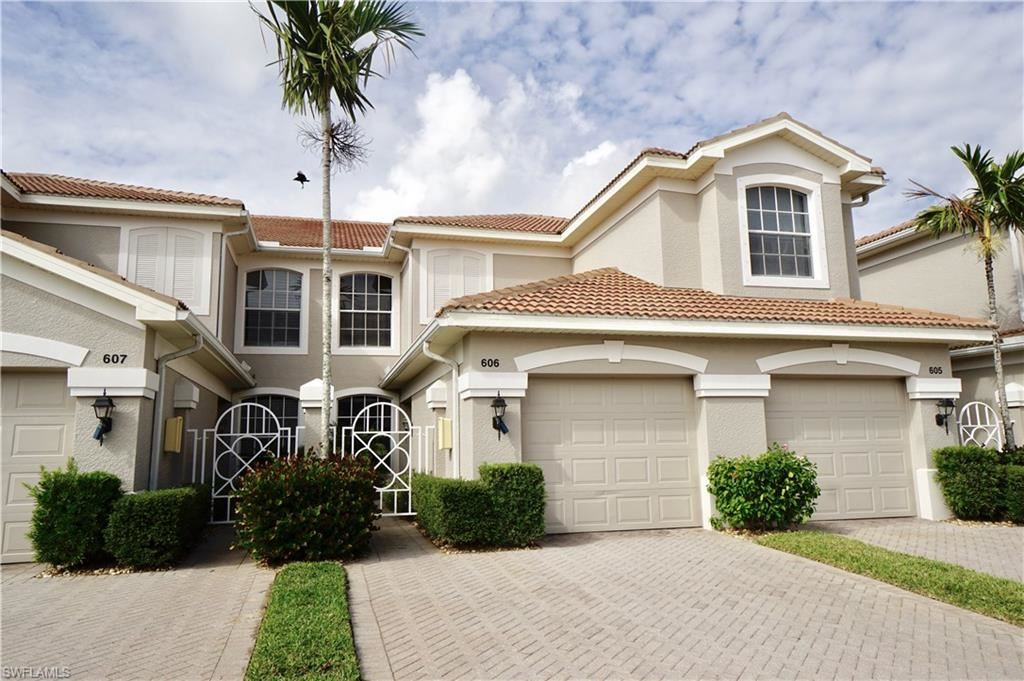 10014 Sky View Way #606, Fort Myers, FL 33913 - #: 219074284