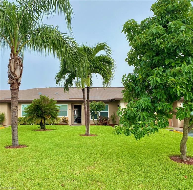 4624 SE 6th Avenue #1I, Cape Coral, FL 33904 - #: 220045284