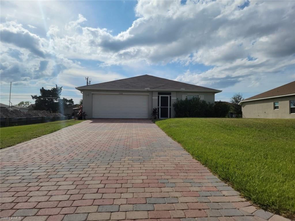 1326 NW 7th Avenue, Cape Coral, FL 33993 - #: 221071284