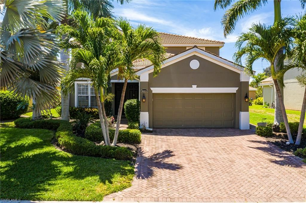 16524 Whispering Trace Court, Fort Myers, FL 33908 - #: 221035285