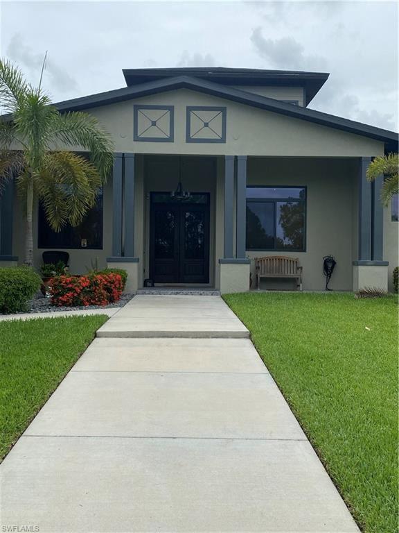 3105 Freedom Acres E, Cape Coral, FL 33993 - #: 221047285