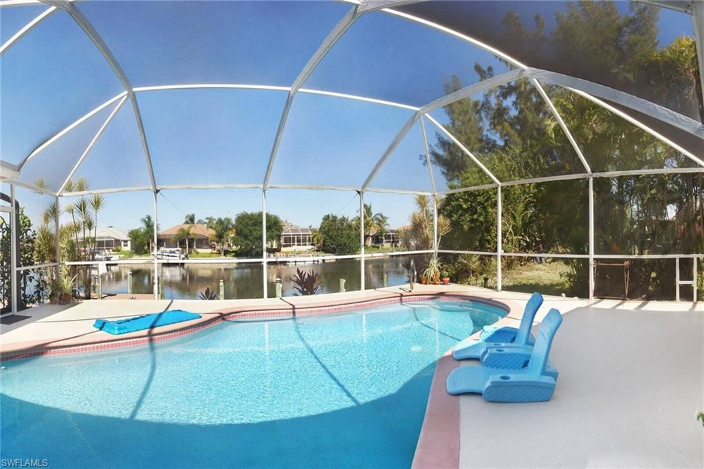 4122 SW 23rd Place, Cape Coral, FL 33914 - #: 220013286
