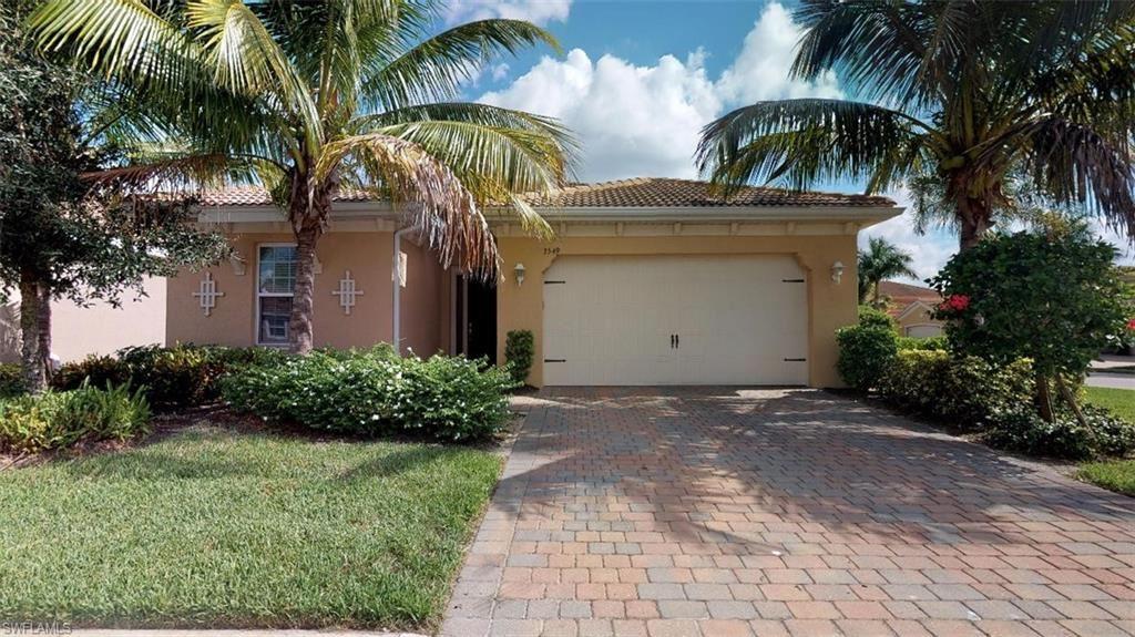 3549 Bridgewell Court, Fort Myers, FL 33916 - #: 220056286