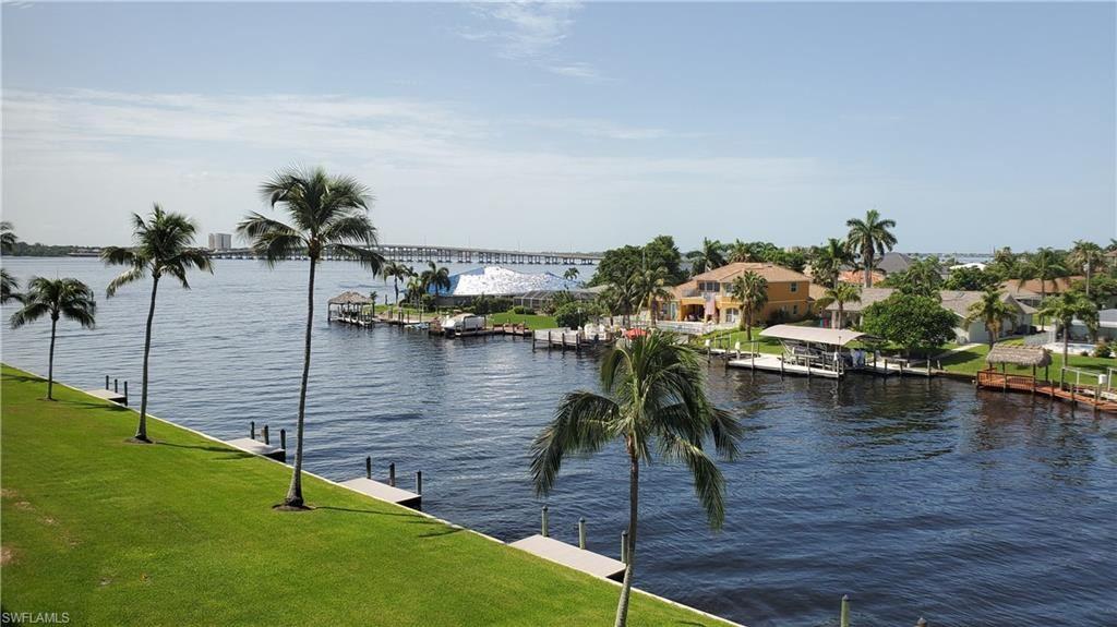 4260 SE 20th Place #402, Cape Coral, FL 33904 - #: 221000286