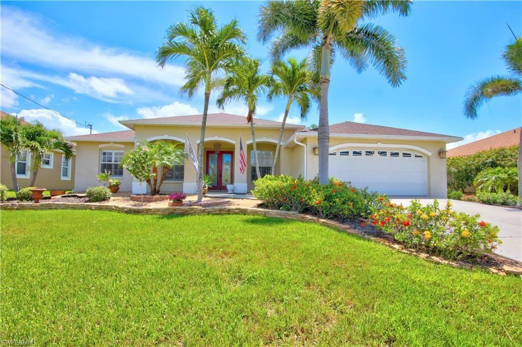 2605 SW 29th Place, Cape Coral, FL 33914 - #: 221051286