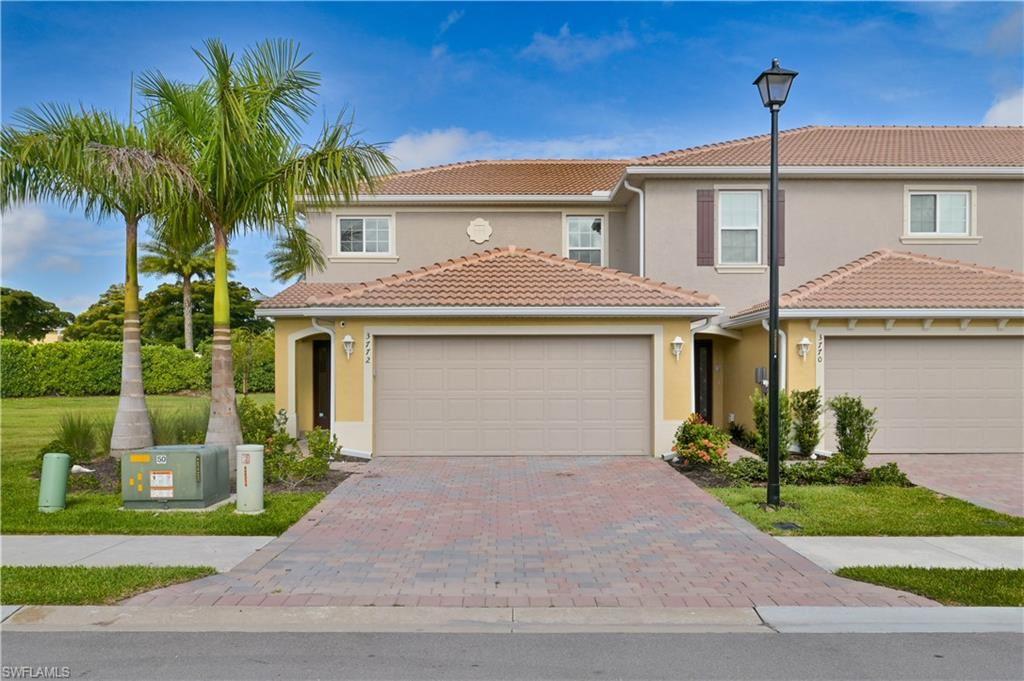 3772 Crofton Court, Fort Myers, FL 33916 - #: 221043287