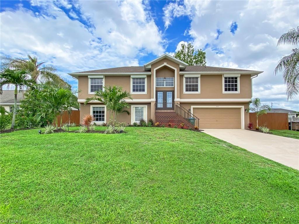 1211 SW 18th Avenue, Cape Coral, FL 33991 - #: 220032288