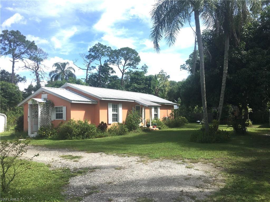 2401 Lippincott Road, Alva, FL 33920 - #: 220064288