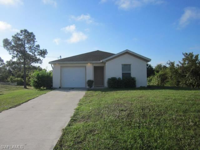 3511 70th Street W, Lehigh Acres, FL 33971 - #: 221007288