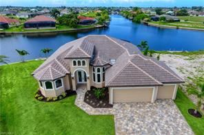 3404 NW 14th Terrace, Cape Coral, FL 33993 - #: 221047288