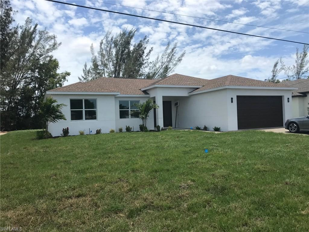 1146 SW 23rd Street, Cape Coral, FL 33991 - #: 220022289