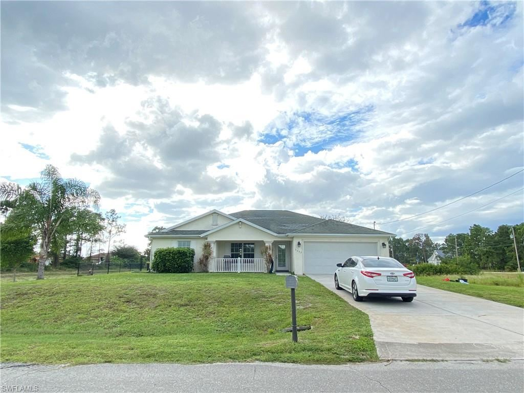 3002 Sara Avenue S, Lehigh Acres, FL 33976 - #: 220068289