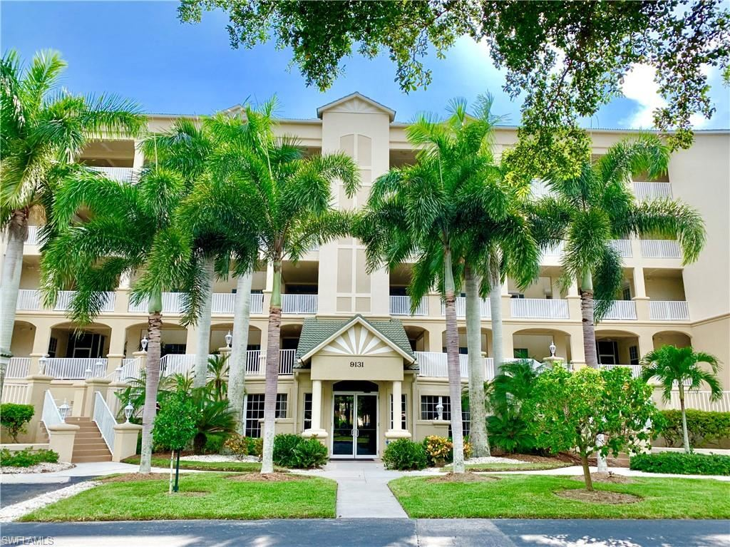 9131 Southmont Cove #105, Fort Myers, FL 33908 - MLS#: 219061290