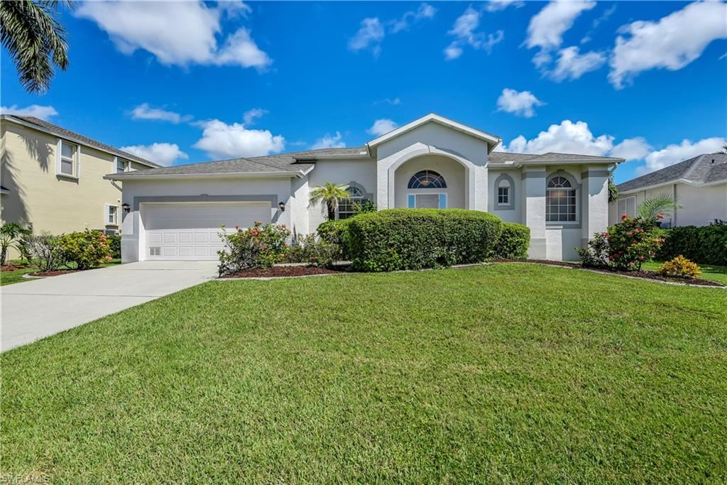 8924 Wellington Lakes Court, Fort Myers, FL 33908 - #: 220056290