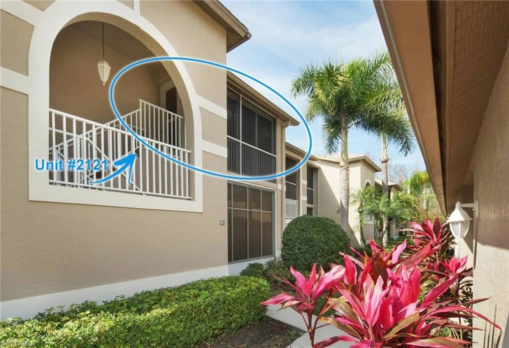 14270 Hickory Links Court #2121, Fort Myers, FL 33912 - #: 221013290