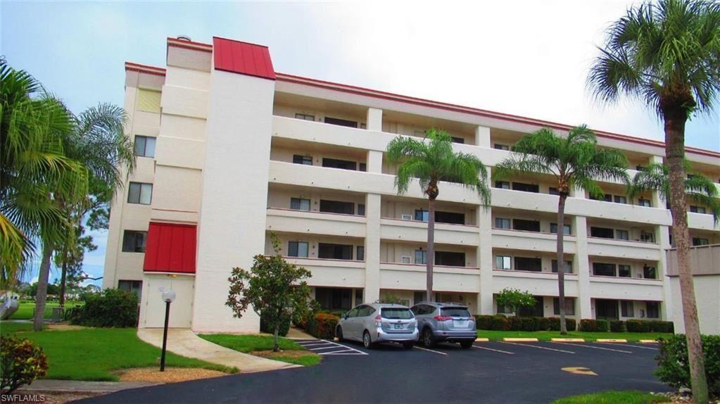 7410 Lake Breeze Drive #208, Fort Myers, FL 33907 - #: 221047290