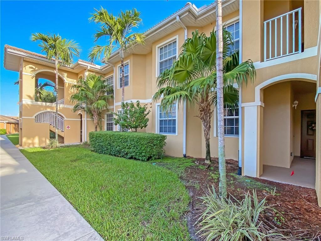 1101 Winding Pines Circle #202, Cape Coral, FL 33909 - #: 220041291