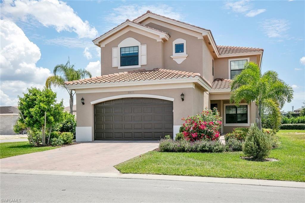 11654 Riverstone Lane, Fort Myers, FL 33913 - #: 221044291