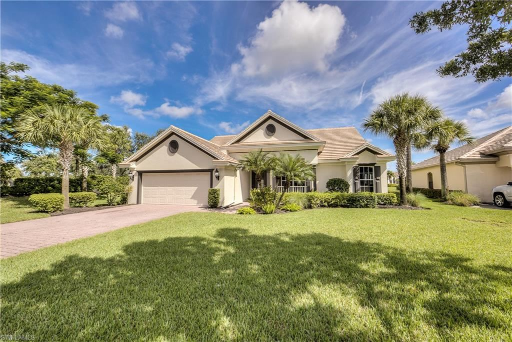 13401 Sabal Pointe Drive, Fort Myers, FL 33905 - #: 221059291