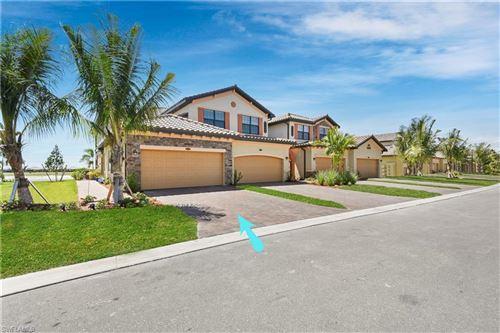 Photo of 17360 Cherrywood Court #6701, BONITA SPRINGS, FL 34135 (MLS # 220030292)