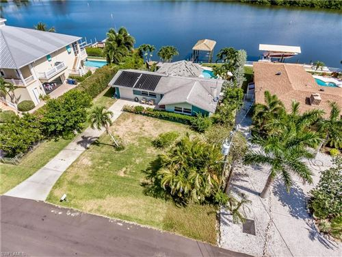 Photo of 8061 Lagoon Road, FORT MYERS BEACH, FL 33931 (MLS # 220038292)