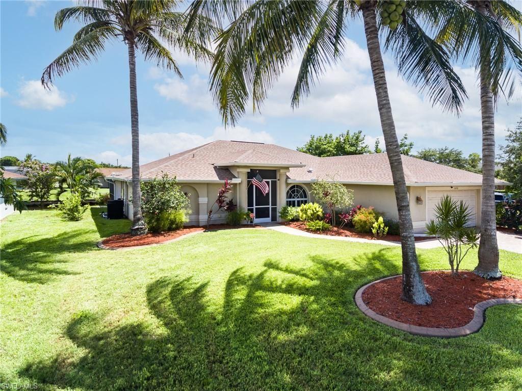 1620 SE 15th Terrace, Cape Coral, FL 33990 - #: 221052292