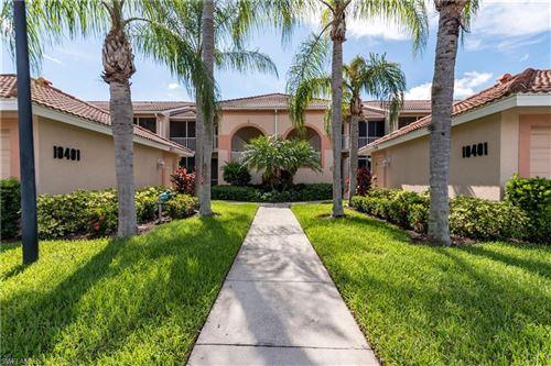 Photo of 10401 Mcarthur Palm Lane #2521, FORT MYERS, FL 33966 (MLS # 220039293)