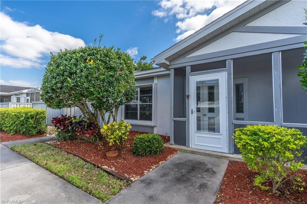1310 Sandtrap Drive, Fort Myers, FL 33919 - #: 220050293