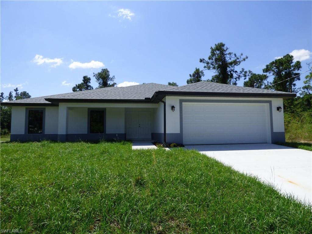 1107 Beth Avenue N, Lehigh Acres, FL 33971 - #: 220074293