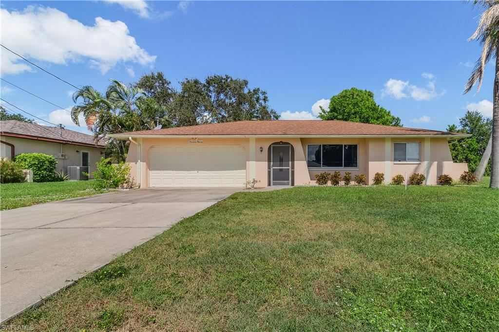 1411 SE 16th Terrace, Cape Coral, FL 33990 - #: 221071293