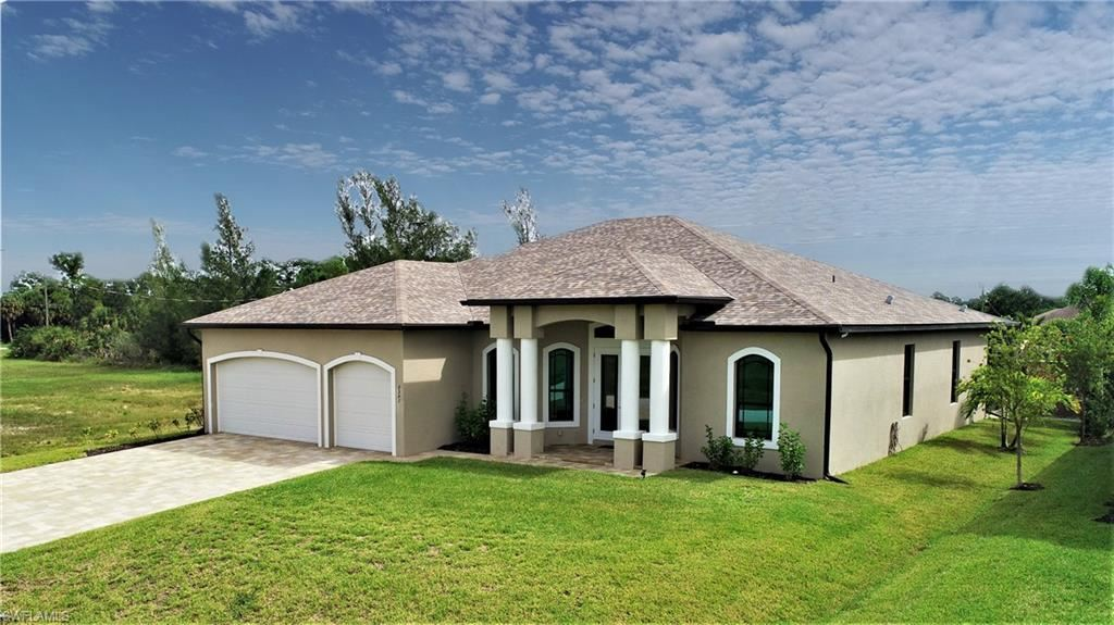 2341 NW 36th Place, Cape Coral, FL 33993 - #: 220064294