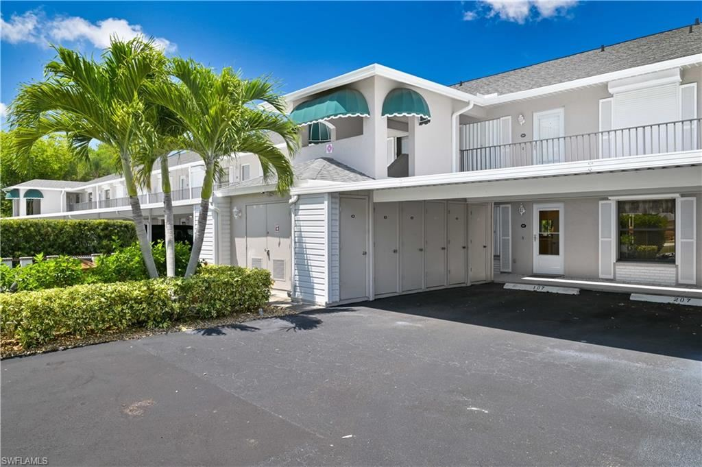 4718 SW 12th Place #107, Cape Coral, FL 33914 - #: 221033294
