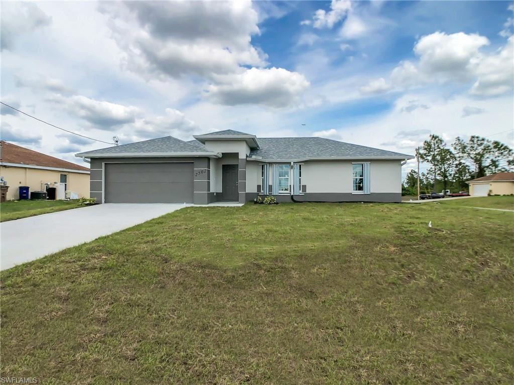 921 NE Juanita Place, Cape Coral, FL 33909 - MLS#: 221048294