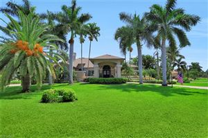 Photo of 16950 Timberlakes DR, FORT MYERS, FL 33908 (MLS # 219036295)