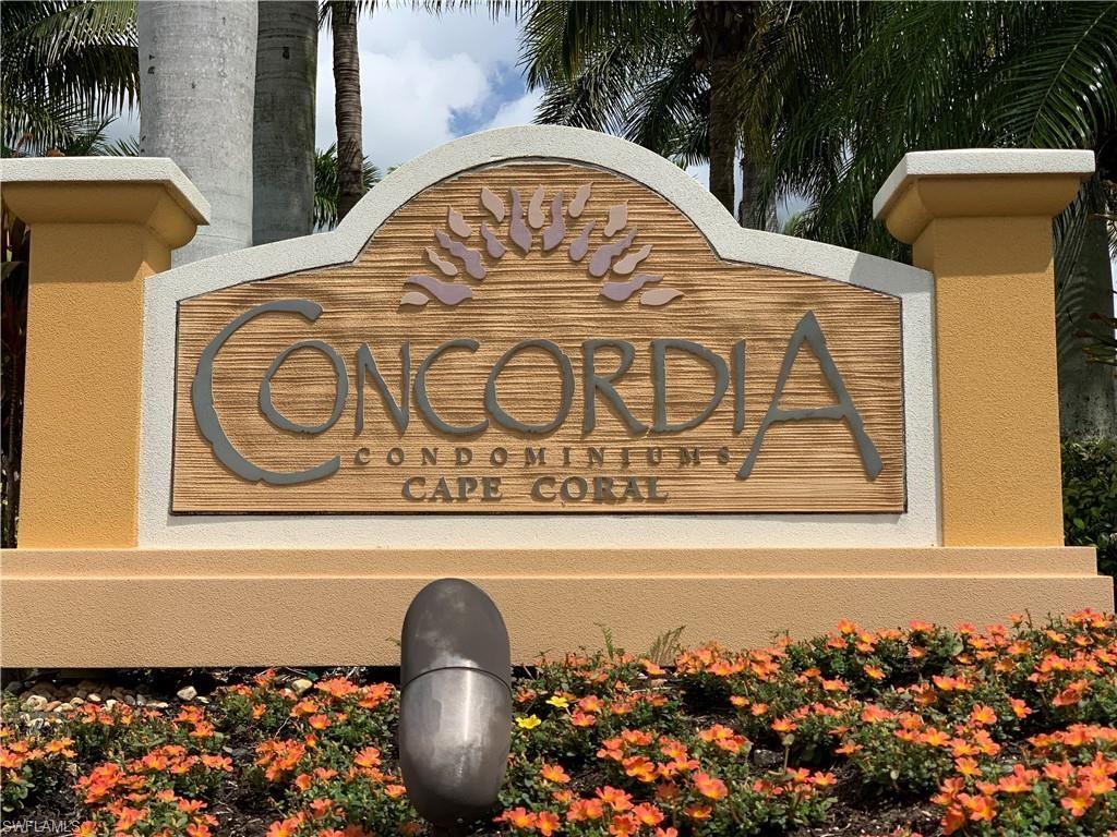 1770 Concordia Lake Circle #3103, Cape Coral, FL 33909 - #: 220040295