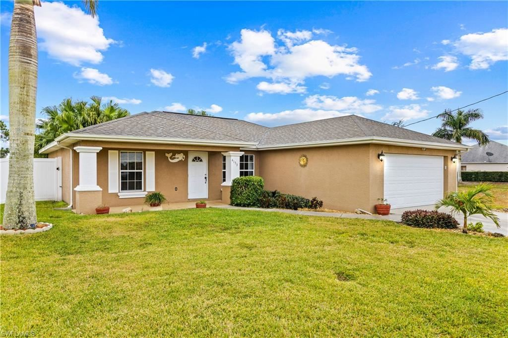 4133 NE 9th Place, Cape Coral, FL 33909 - #: 221003295