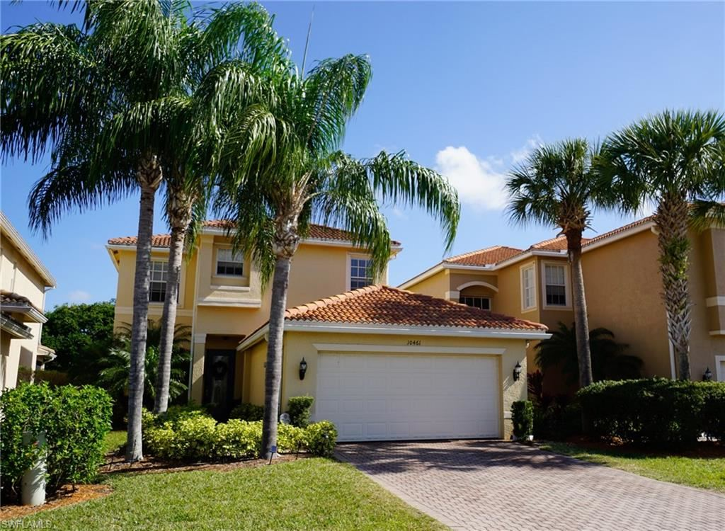10461 Carolina Willow Drive, Fort Myers, FL 33913 - #: 221010295
