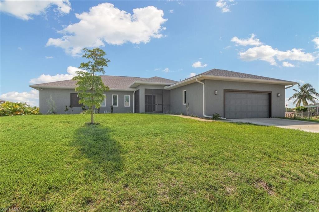 1215 NE 14th Place, Cape Coral, FL 33909 - #: 221035295
