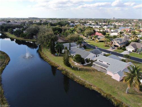 Photo of 14911 Blackbird Lane, FORT MYERS, FL 33919 (MLS # 220009296)