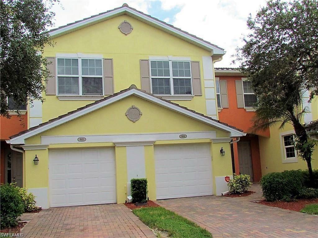 4361 Lazio Way #904, Fort Myers, FL 33901 - #: 220059296