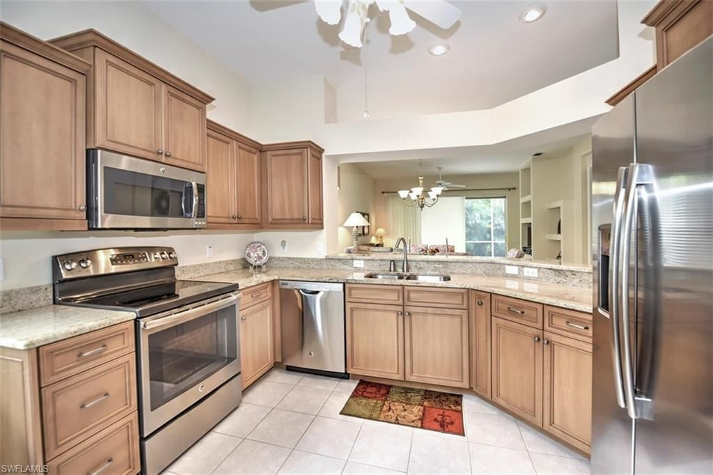 1806 Leamington Lane, Naples, FL 34109 - MLS#: 220056297